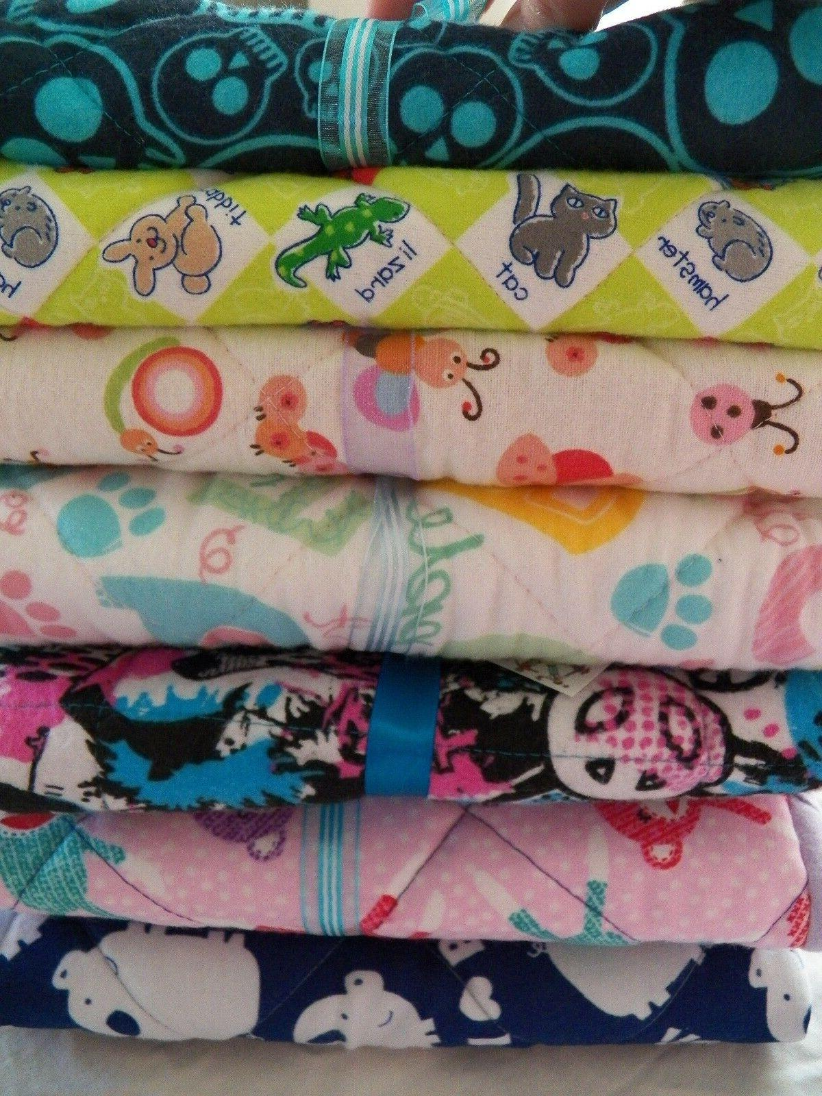 baby diaper changing pad travel mat cotton