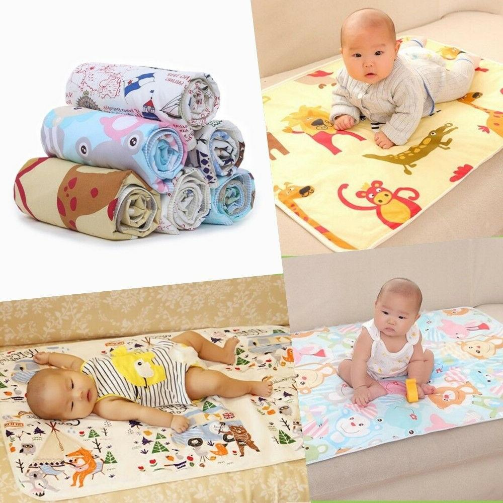 baby diaper changing pad waterproof mat mattress