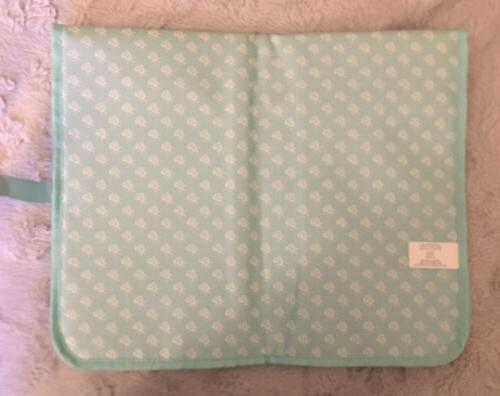 Pampers Baby Mat Teal New
