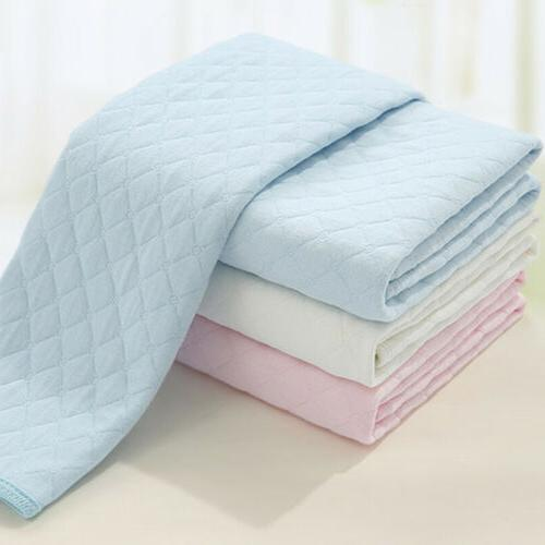 baby infant waterproof changing mat diaper nappy