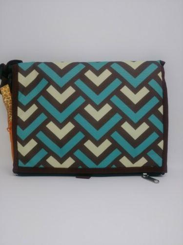 SKIP Portable with Cushioned. Free Ship