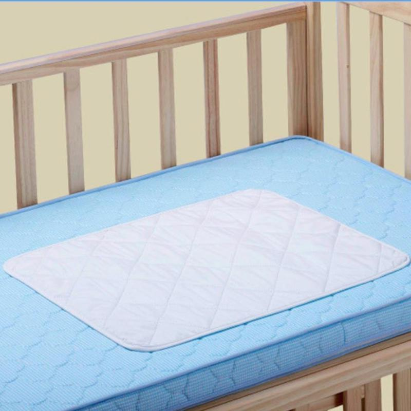 Bamboo Quilted Waterproof Changing for babies 3 Count