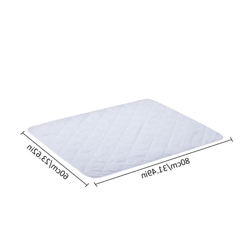 Bamboo Waterproof Changing Pad for 3