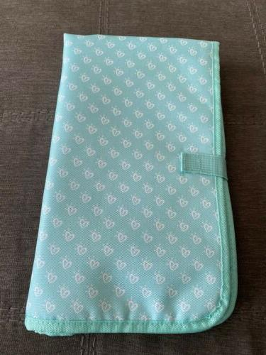 Brand Pampers Foldable Pad Teal