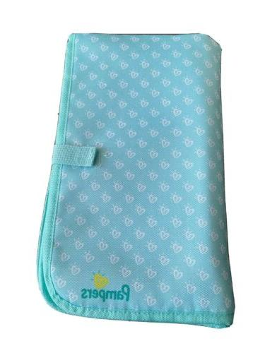 brand new baby foldable changing mat pad