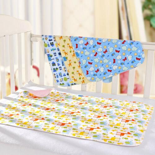 Changing Pad Waterproof Cover
