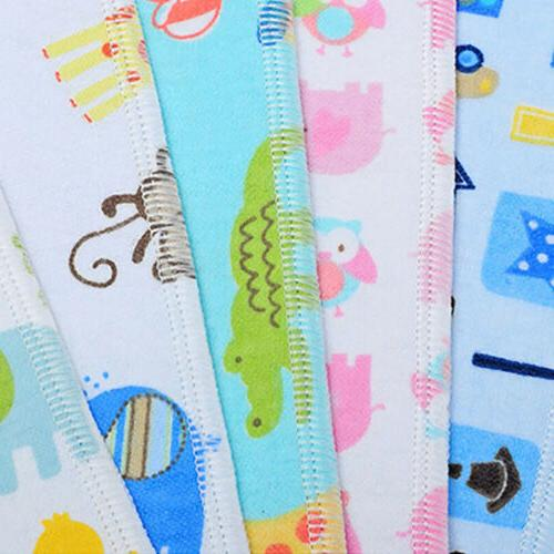 Waterproof Diaper Pad Flannel Washable Baby Urine Nappy