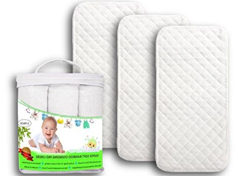 changing pad liners waterproof antibacterial