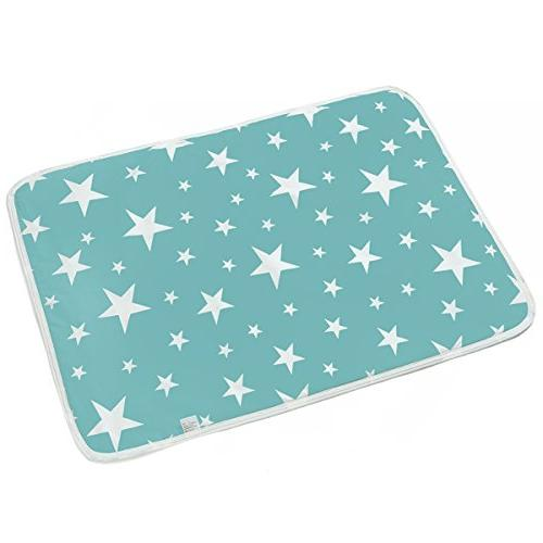 reusable diaper changing pad