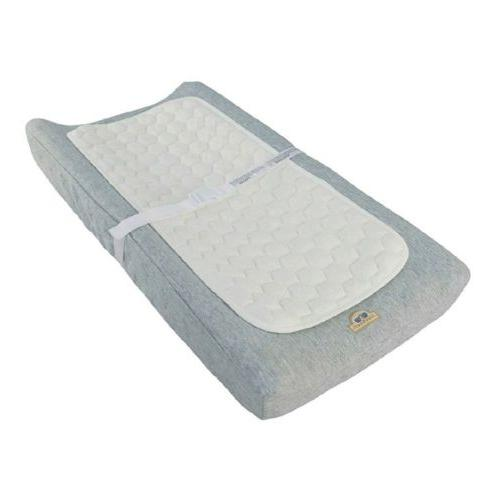 Changing Natural Washable Portable