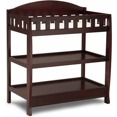 Changing Table Child Baby Nursery