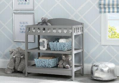 Changing Table Child Baby Infant Nursery