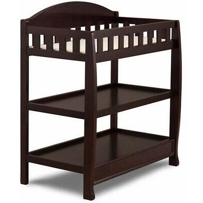 Changing Table W/ Child Infant Nursery