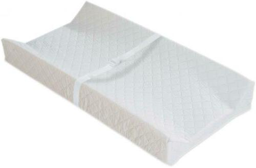 "Summer Infant Contoured Pad Waterproof Sided 16"" 32"""