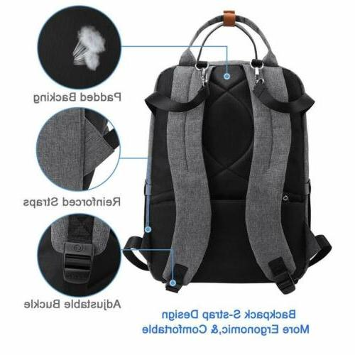 Mummy Capacity Backpack with