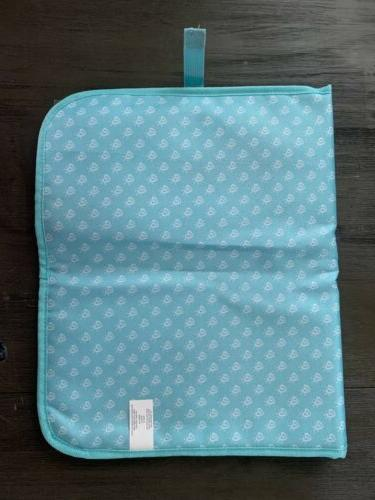 Pampers Diaper New Teal