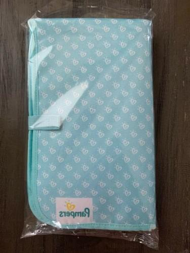 Pampers New Teal