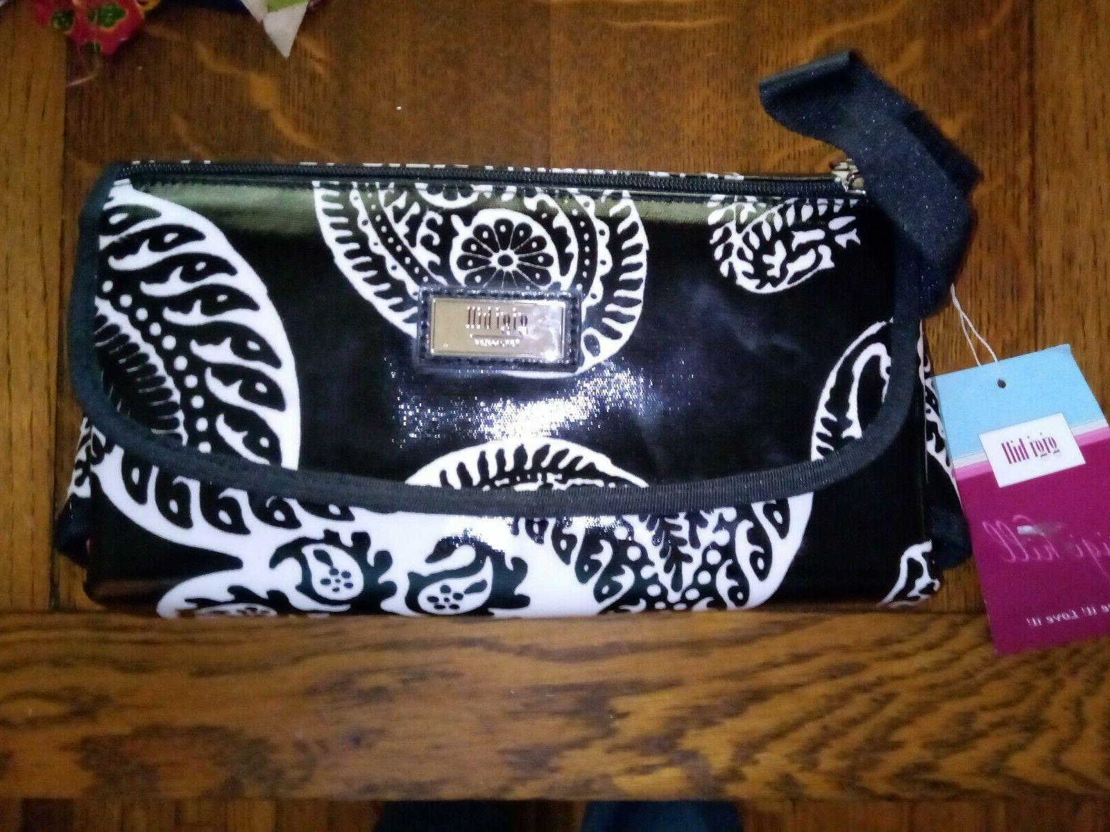 diaper clutch changing pad new with tags
