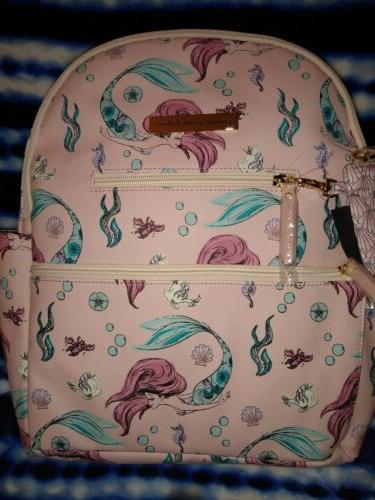 Little Ariel Ace Backpack Baby