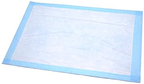 Disposable Changing Pad Liner - Economy 50 - Absorbent for Protector Small by