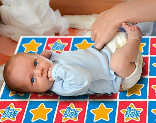 Mighty Clean Changing Pad - 20 ct