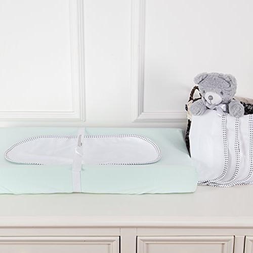 TILLYOU Soft Pad Liners Washable Reusable Liners Layers, Cotton 6