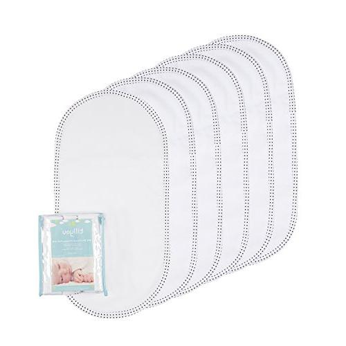double layer changing pad liner