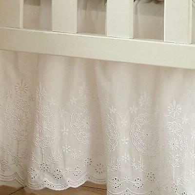 Levtex 7-Pc Crib Bedding Include Mobile/Changing *New*