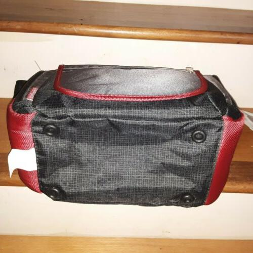 Fisher - Pouch, Changing Pocket