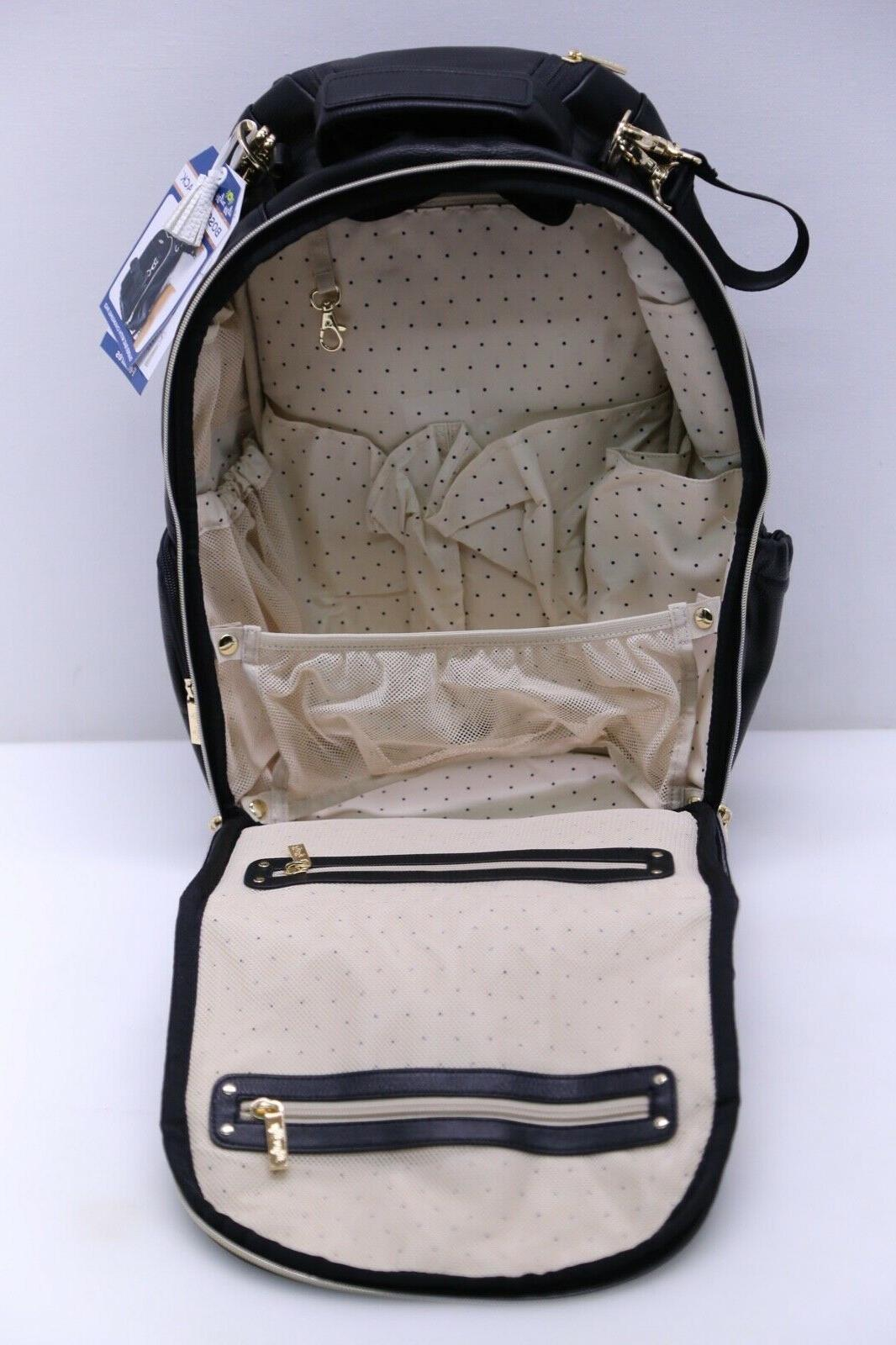 Itzy Ritzy Backpack Changing Pad w/ Clips