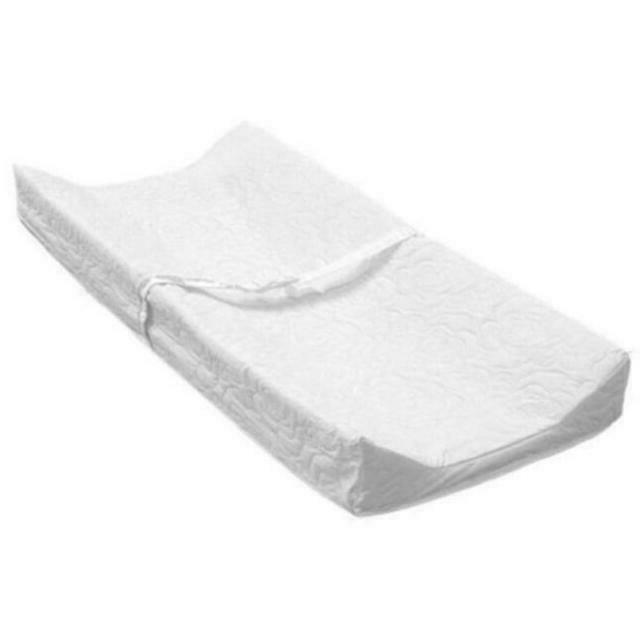 l a baby contour changing pad