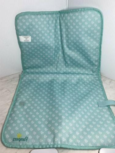 New Baby Changing Mat Pad Shipping