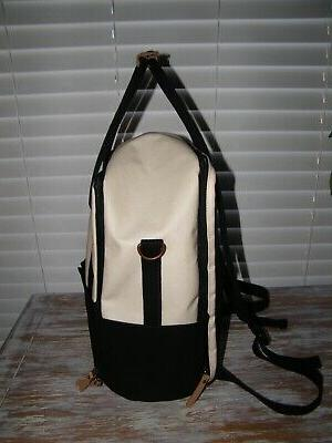 NEW Pickle Bottom Inter-Mix Colorblock Backpack Bag Grid Caddy