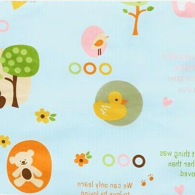 Newborn Toddler Infant Baby Changing Waterproof Mat