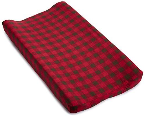 northwoods changing pad cover
