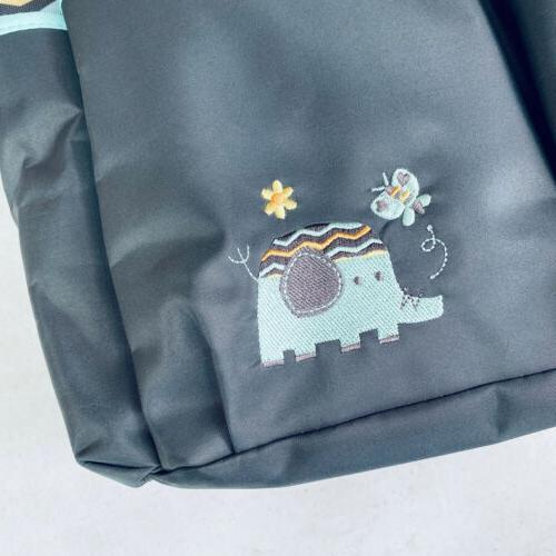 Tote Pockets Without