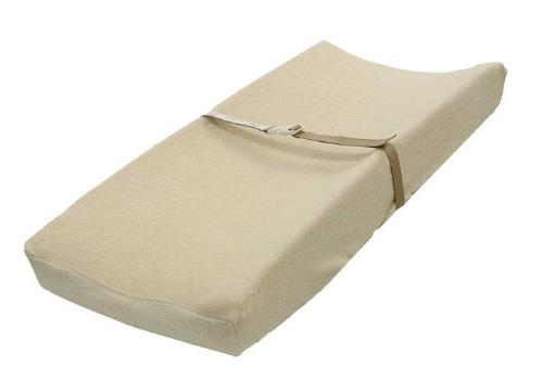 organic cotton terry covers