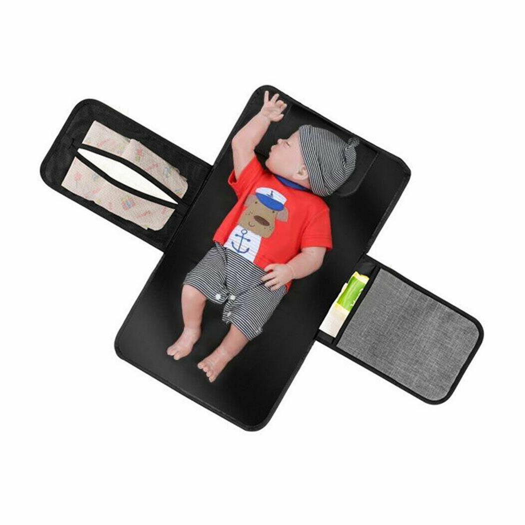 Portable Cover Baby Waterproof Travel