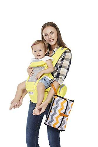 Portable Baby Diaper Changing Pad Station Cocoon Kids Travel Organizer Mom's Detachable for Trips or Nursery Table Pad
