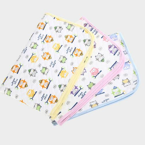 Practical Baby Pad Stroller Diaper Cover Mats