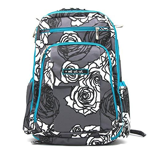 right back backpack diaper bag