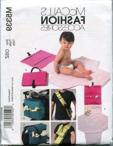 sewing pattern m5339 one diaper