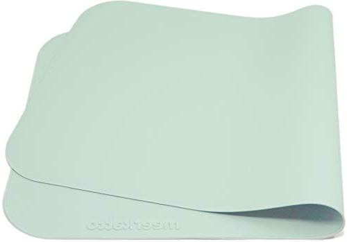 silicone changing pad liner