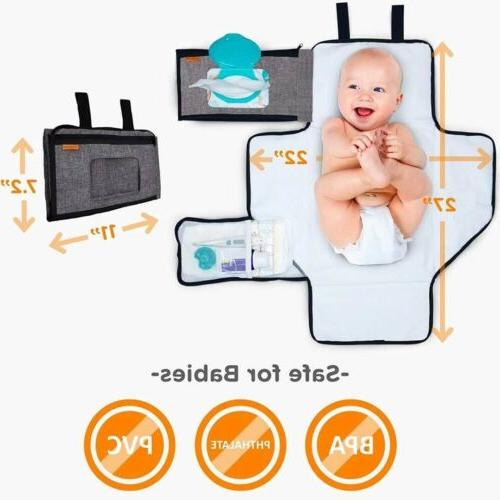 Smart Kit Diaper Changing With Front