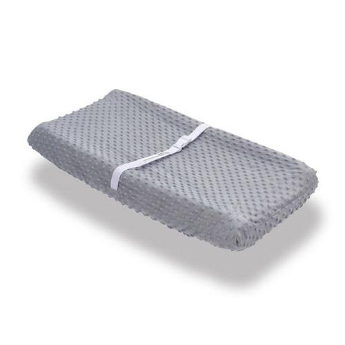 Soft Changing Pad Cover Detachable Toddler Mattress Bed Sheet