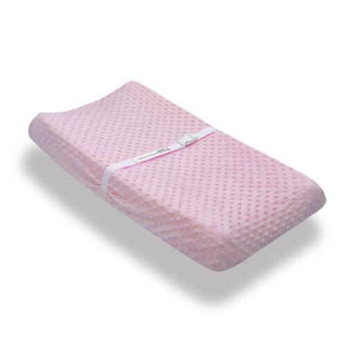 Soft Changing Pad Cover Mattress