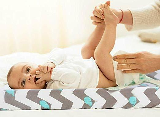 Stretch Cover -2 Pack Changing Pad