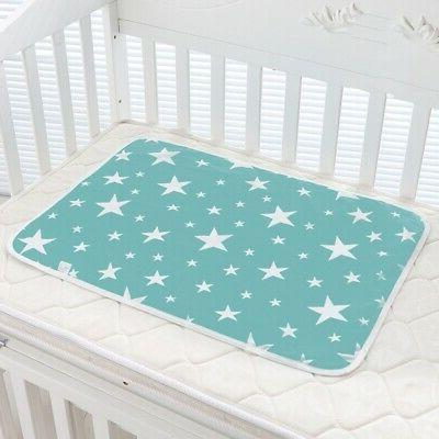 Toddler Baby Mat Cover Change