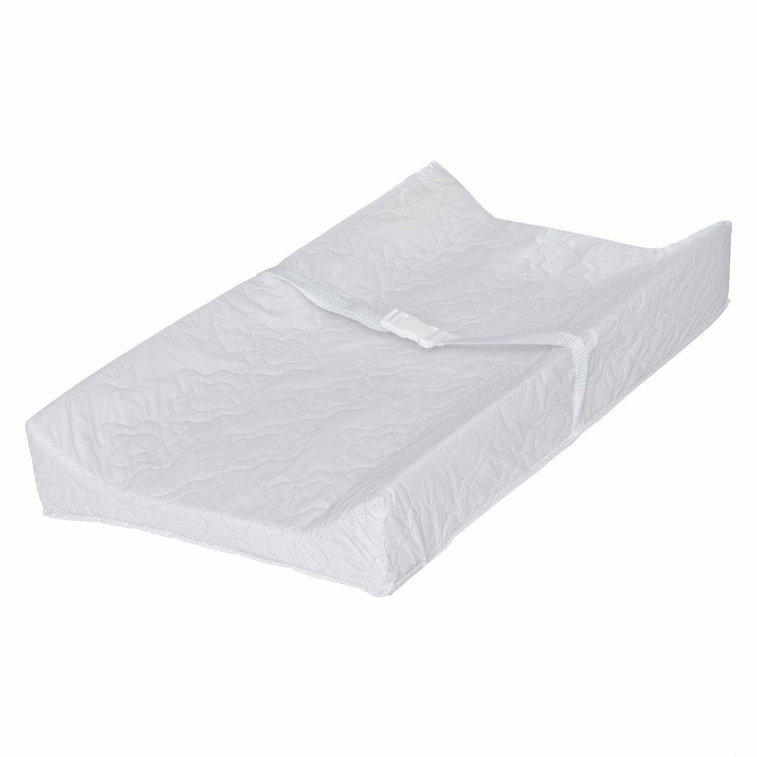 two sided contour changing pad
