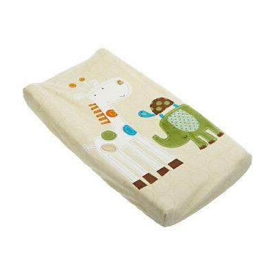 ultra plush changing pad cover ultra plush
